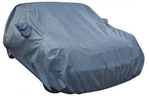 Leader Accessories Mini Cooper Cover Custom Fit 5 Layer Waterproof Car Cover