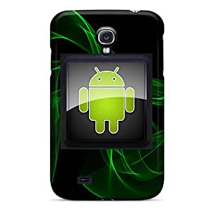EmptySpiral Protective Case For Galaxy S4(android)