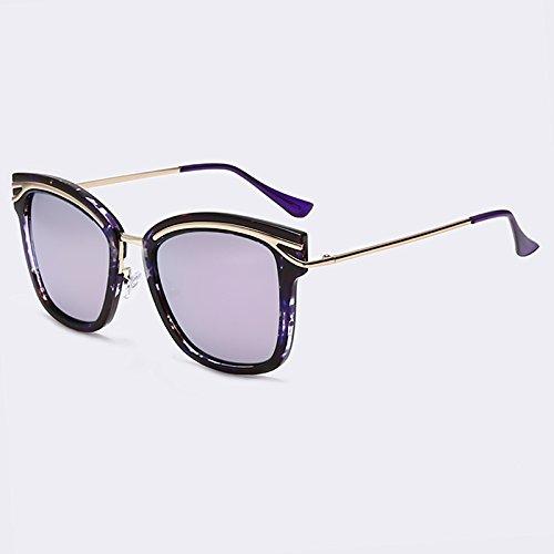 de UV400 Oculos TIANLIANG04 sol coloridas Lentes DE de Gafas Anteojos Plazas C06 ESPEJO AOFLY sol tan C06 LENTES g4O7ZRgqBw
