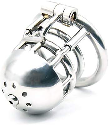 DUJ-Juguetes eróticos Cinturones de castidad Cinturón de castidad ...