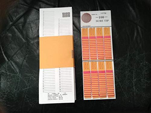 raffle ticket jars - 7
