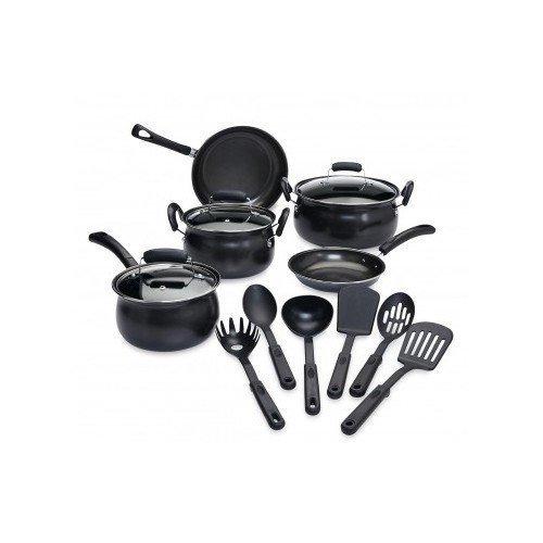 pots and pans starter set - 7