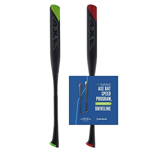 AXE 2019 Softball Speed Trainers 2-PK: L179G L179G 33 inch