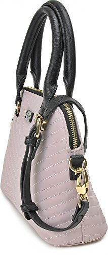 PAUL´S BOUTIQUE, Borsa a mano donna rosa Dusty Pink