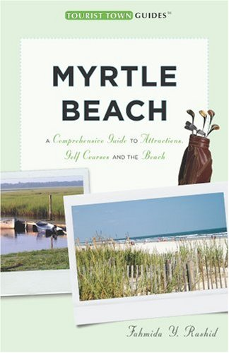 Myrtle Beach (Tourist Town Guides)