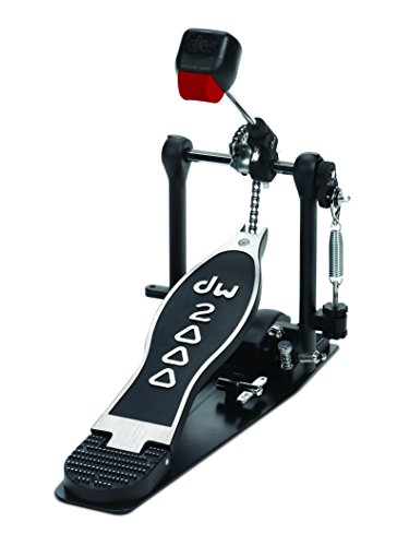DW 2000 Single Bass Pedal - Single Percussion