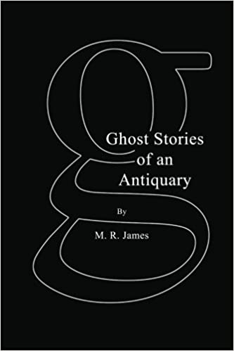 Book Ghost Stories of an Antiquary