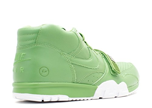 AIR TRAINER 1 MID SP/FRAGMENT WIMBLEDON - 806942-331 - US Size