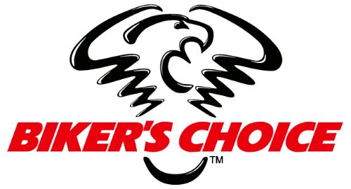 Bikers Choice Softail Oil Tank Center Fill With Wings 75732