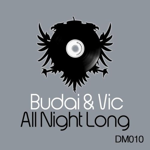 Budai & Vic / Daniel D - This Is Ego
