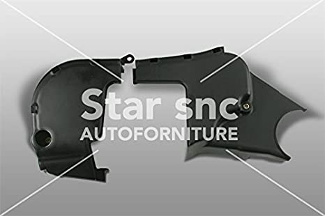 Carter correa distribución adaptable a Fiat Punto - ref. 46810267 Sup - 73500818 Inf: Amazon.es: Coche y moto