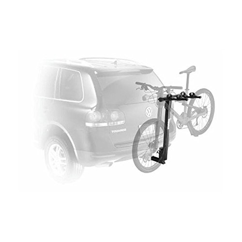 Thule Parkway 2 Rear Mount 2IN 2 Bike (Snug Tite Receiver Lock)