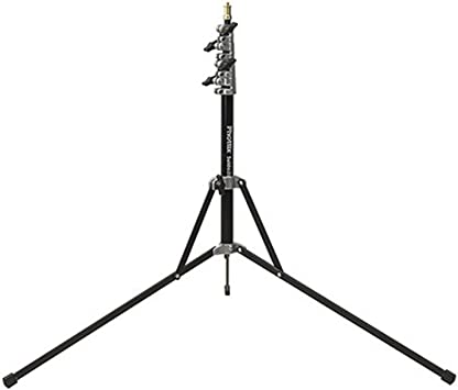PH88207 Phottix Salado Compact Light Stand 200cm//79 Black