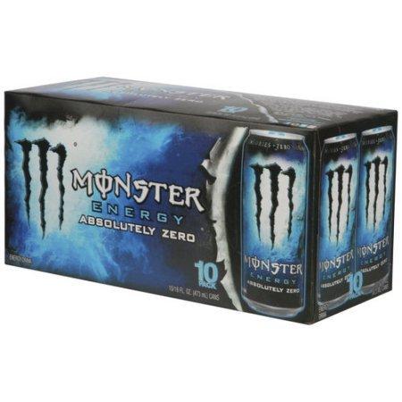 10 pack of monster energy drinks - 4