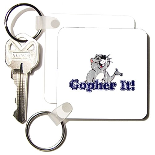 Gophers Gift Set - 5