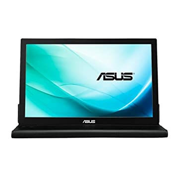 "ASUS MB169B+ Pantalla para PC 39,6 cm (15.6"") Full HD LED"