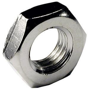 (SMC DA00074 - Rod End Nut - For use with CJ2 Series Miniature Cylinder, Pack of 15)