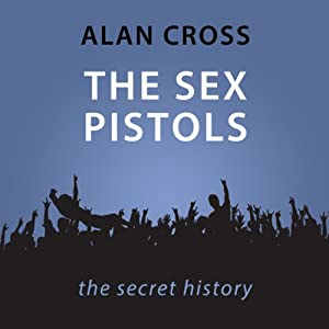 The Sex Pistols Audiobook