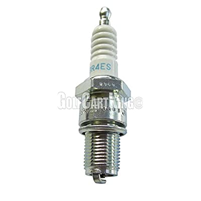 Yamaha G9 - G29 | (1991-Up) | Gas | #Ngkbr4Es Spark Plug: Automotive