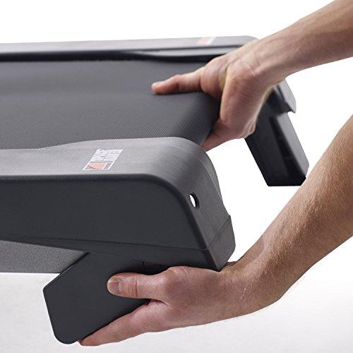 Weslo Cadence G 5.9i Cadence Folding Treadmill, Easy Assembly with Bluetooth 8
