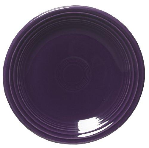 Fiesta 7-1/4-Inch Salad Plate,