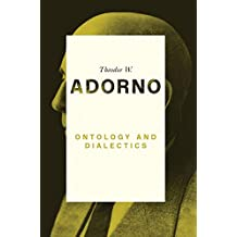 Ontology and Dialectics 1960-61