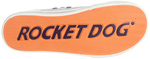 Donna grey Rocket Grigio H00 Sneaker Jazzin Dog Cn1qtf