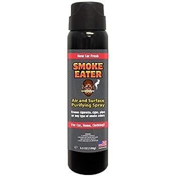 Amazon.com: Humo Olor Exterminator/cigarrillo/Pipa/de tabaco ...
