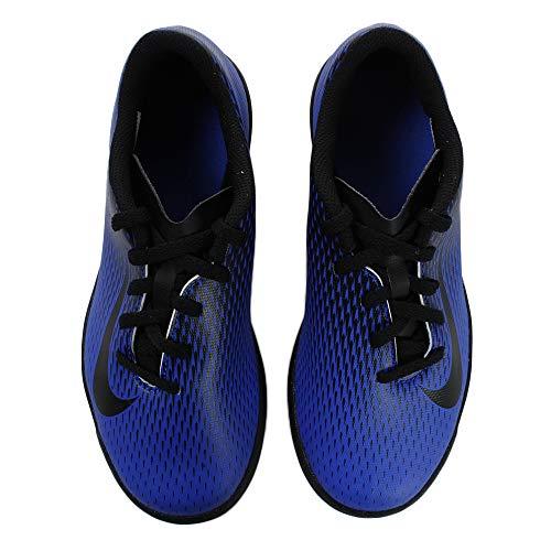 Ii Multicolore Scarpe adulto Calcetto 38 Nike black 400 racer Unisex Da Indoor Jr Bravata Eu 5 Tf Blue qFHEHw