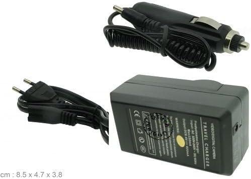 Cargador para Sony FDR-AX33: Amazon.es: Electrónica