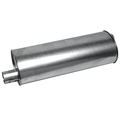 Walker 18138 Tru-Fit Universal Muffler: Automotive