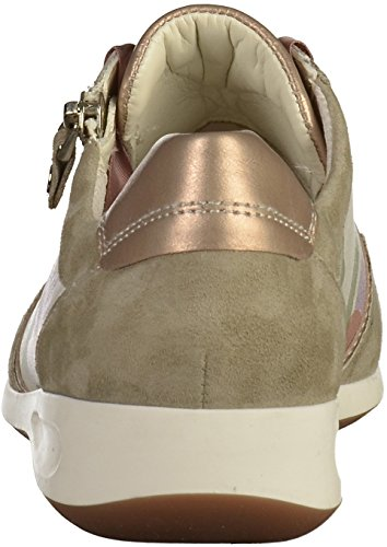Verde Sneakers G Womens 44443 12 Ara UnqRXz