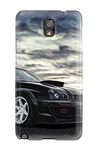 Shock-dirt Proof Subaru Wrx Sti 30 Case Cover For Galaxy Note 3