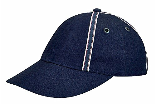 Kangol Men's Corey Cap, Denim, One Size