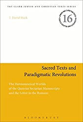 "David Stark, ""Sacred Texts and Paradigmatic Revolutions"""
