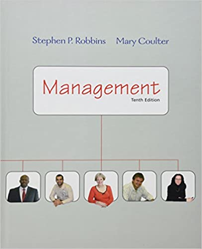 Amazon management 10th edition 9780132090711 stephen p amazon management 10th edition 9780132090711 stephen p robbins mary coulter books fandeluxe Image collections
