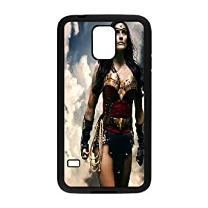 Samsung Galaxy S5 Phone Case Wonder Woman G7B7768952