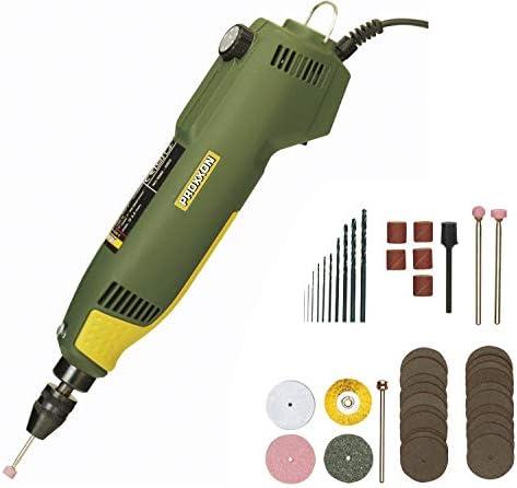 Proxxon 28512 Drilling and Milling Machine MicroMOT 60 EF