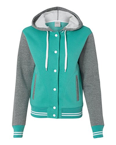 Graphite Girls Jacket - 6