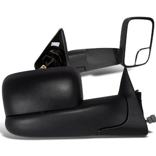 (Spec-D Tuning RMX-RAM94-P-FS Mirror (94-97 Dodge Ram Towing - Power))