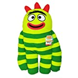 Pillow - Yo Gabba Gabba - Brobee Cuddle Cushion New Gift Toys
