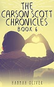 Paris: The Carson Scott Chronicles 6