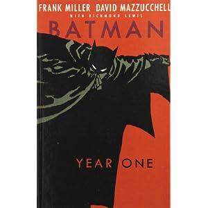 Batman: Year One Deluxe