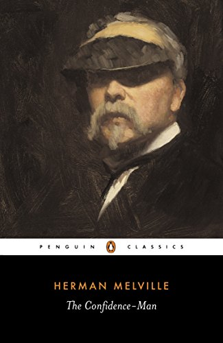 The-Confidence-Man-His-Masquerade-Penguin-Classics
