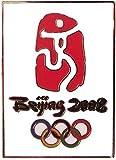 CLASSIC Beijing 2008 Olympic Logo Pin