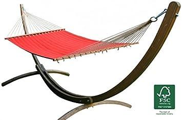 hngematte gestell top hngematte selber gestell holz mit. Black Bedroom Furniture Sets. Home Design Ideas