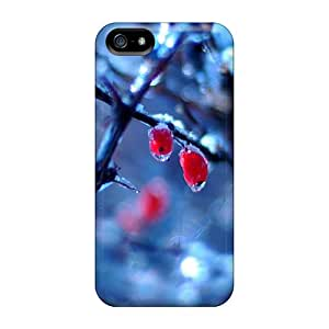 Iphone 5/5s Nature Print High Quality Frame Cases Covers