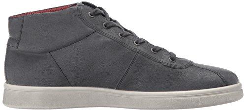 Ecco Mens Kallum Haute Top Fashion Sneaker Sans Lune