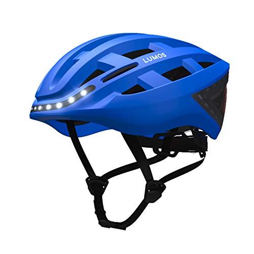 LUMOS Kickstart Smart Bike and E-Bike Helmet