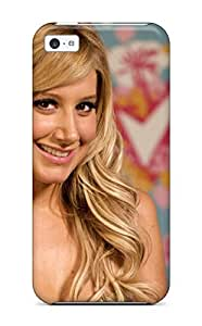 fenglinlinAmanda W. Malone's Shop New Style Anti-scratch Case Cover Protective Ashley Tisdale Smile Case For ipod touch 5 6602851K12250335